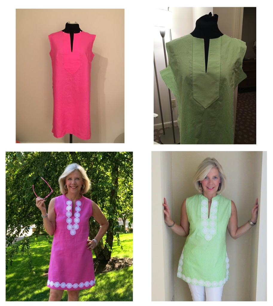 Tunics with Trims!-001
